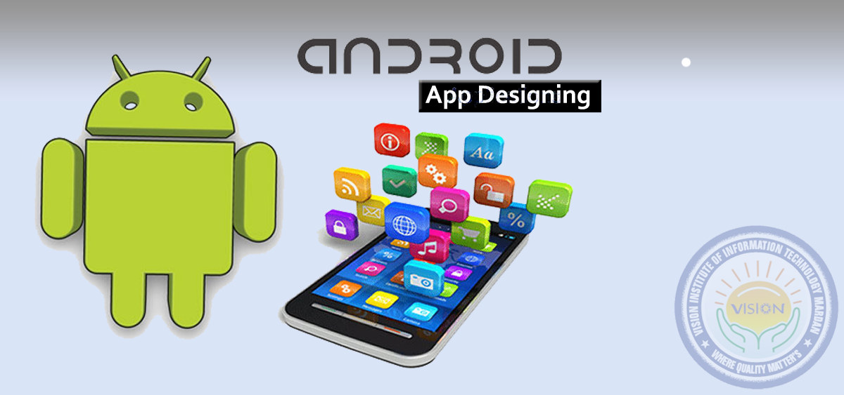 Learn Android App Designing