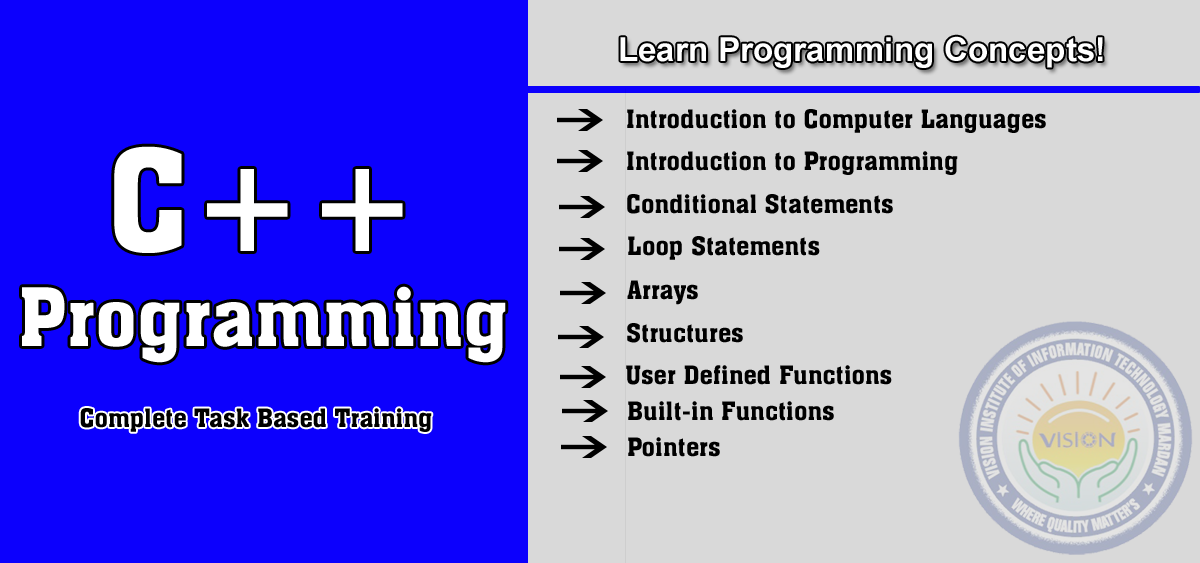 Learn Information & Communication Technology (ICT) in Computer Essential Training (CET)