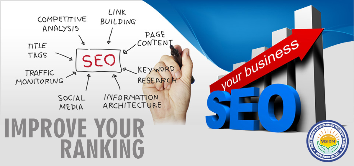 Learn Search Enginge Optimization